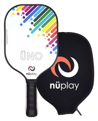 ÜNO paddle with cover